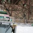 3/30 大倉山ジャンプ競技場