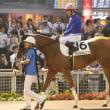 クリルカレント、全国リーディング岡部騎手で7/30(日)大井12Rレグルス賞へ出走