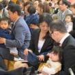 平成23年度入園式・進級式です!