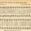 クリスマス・ベルを聴く
