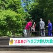 赤祖父湖にて(2018_17)
