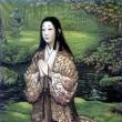 細川ガラシャ 夫の激しい嫉妬故に身を滅ぼした美貌の細君 (1563~1600)