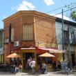 San Telmo y La Boca