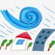 台風21号の被害と想定外が発生する現在