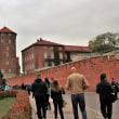 ポーランド・クラクフ 86 ヴァヴェル城