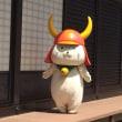 滋賀県の旅 彦根城とひこにゃん