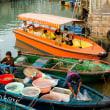 観光業の推進で、香港政府が水上タクシー導入案歓迎。