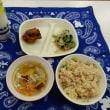 宮田小学校給食試食会