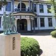 ぶらり旅・旧福島県尋常中学校本館(福島県郡山市)