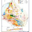 「ストップリニアニュース」(相模原連絡会)  「龍江地質図」(大石さん)