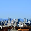 """今朝の""""富士山"""""""