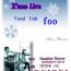 2014年12月23日【fooクリスマス♪ライブ】