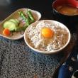 鎌倉の釜あげしらす丼