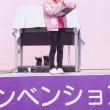 おおむら桜まつり桜カフェ  MC・日高里依  2019・4・7