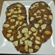 玄米粉と甘麹(自家製甘酒)のホームメイド・クッキー