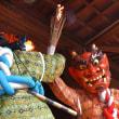 姫路神社 (節分祭・鬼追い) 2018.02.03