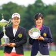 女子ゴルフ視聴率、15年ぶり5%割れ・・・日本人選手が活躍するしかない!
