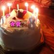 8歳のお誕生日会☆