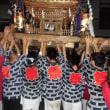 北丹沢の麓の小さな村 青野原の賑やかな夏祭り