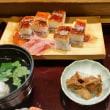 すし「老舗 寿司清」滋賀県草津市