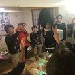 成年部 新年会(^O^)/