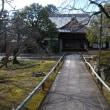 京都・上品蓮台寺