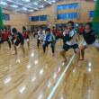 松柴トレーナーによるトレーニング