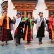 さすらいの風景 民族舞踊