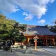 筑前国一宮 住吉神社