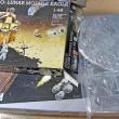 アポロ11号 製作開始
