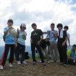 8月20日 45周年記念キャンプ 2日目