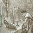聖体礼拝の理由 聖体の礼拝はこれに対して犯される罪の最善の償いである