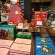 ジングルベル ジングルベル鈴が鳴る Lloyd'sのお菓子もクリスマス
