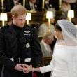 イギリス王室 メーガン妃 国籍はどうなっているんでしょう。