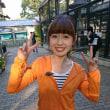 長崎ローカル番組「ヨジマル」・KTNアナウンサー小田久美子