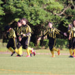 練習試合と女子サッカー選手権