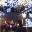 ドイツ・クリスマスマーケット大阪  クリスマスイブ