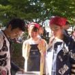▽文化祭があった(相模女子大学)