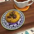 Le Petit Saji さんのお菓子でティータイム三昧