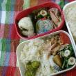 焼き魚 お弁当