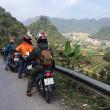 オートバイひとり旅17年・地球9周・39万キロ・130ヵ国・・ベトナムツーリング