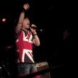 本日(3/19)UNONFIELDでライブ!遊びにきてね!/動画反響ありがとう!/コンサドーレホームで劇的初勝利!