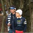 欠場視野から一転ウェイティング→出場へ 安田彩乃、逆転シードのカギは身近なところに?