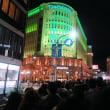神戸ルミナリエを観てきました