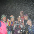 第25回ハセツネカップ日本山岳耐久レースその2