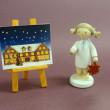 フラーデ 天使と星とアドヴェントカレンダー