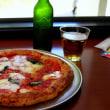 8/13オープンのピッツア「PizzeriaLugara」
