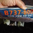 【仁川国際空港から名古屋に帰ります】江原道FAM前後泊③2018/9/16