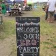 OB BBQ大会