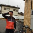 2017年ブルベ最終戦『BRM1014あおば600(天城越)』 Start〜PC1